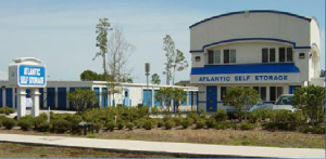 Atlantic Self Storage - Kernan Blvd.