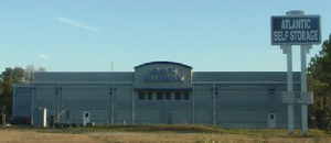 Atlantic Self Storage - Collins Rd.