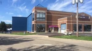 Simply Self Storage - Grand Rapids / Kentwood