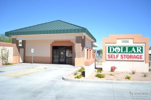 Dollar Self Storage - Glendale