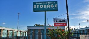 A Storage Place - Indio