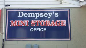 Dempsey's Mini Storage
