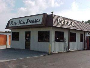 Plaza Mini Storage