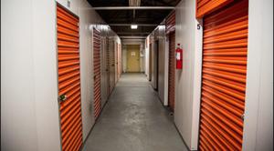 Simply Self Storage - Ypsilanti