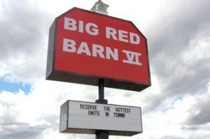 Big Red Barn Self Storage VI