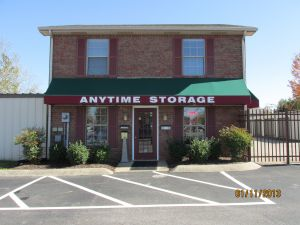Anytime Storage I