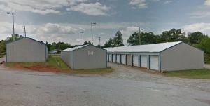 American Self Storage - Moorefield Memorial Hwy I