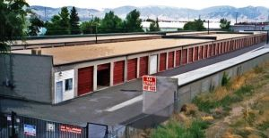 AAA Storage - Salt Lake City