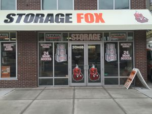 Storage Fox Self Storage and UHAUL