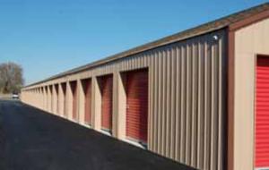 Heartland Storage - Main St.