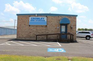 Crowley Mini Storage