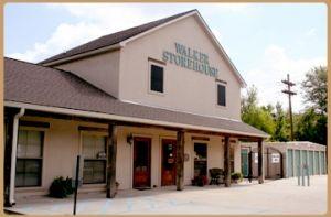 Walker Storehouse