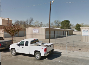 Roswell Storage