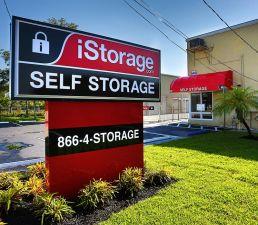 iStorage Fort Lauderdale