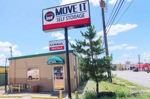 Move It Self Storage - West Arlington