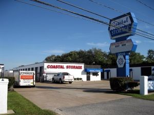 Devon Self Storage - Seabrook
