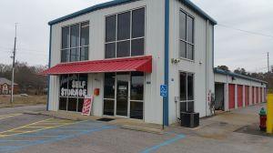Iron Guard Storage - Adamsville