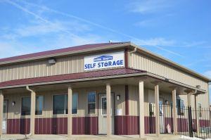 Huber Heights Self Storage