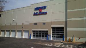 The Lock Up Storage Centers - Hamden