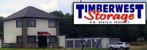 Timberwest Storage