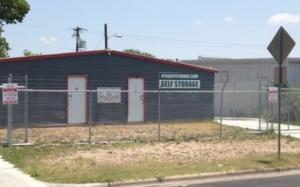 Happy Self Storage - South Meadows