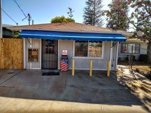 American Self Storage - Bakersfield