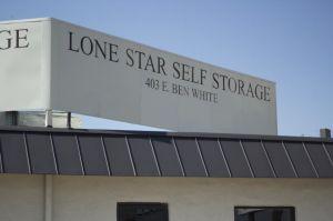 Lone Star Self Storage