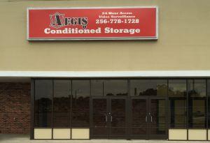 AEGIS Conditioned Storage