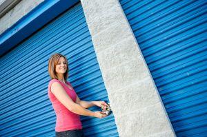 Devon Self Storage - Fort Worth