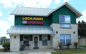Lockaway Storage - Nacogdoches