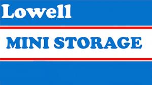 Lowell Mini Storage