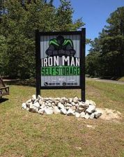 Iron Man Self Storage