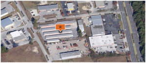 Jacksonville Mini Warehouse