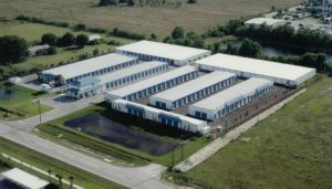 Midgard Self Storage - Plantation Rd.