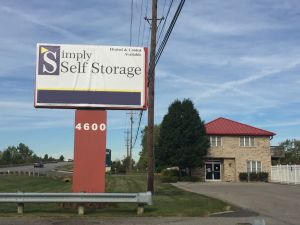 Simply Self Storage - Fisher Rd