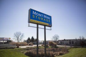 Mont Mini Storage - South