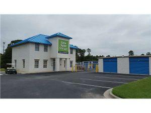 Extra Space Storage - Wilmington Island - Highway 80 East