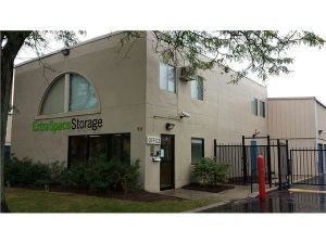 Extra Space Storage - Jersey City - Mallory Ave