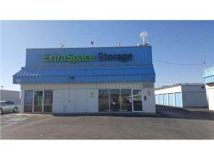 Extra Space Storage - El Paso - Dyer St