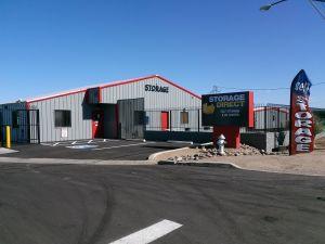 Storage Direct - Calico - Tucson