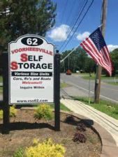 Voorheesville Self Storage