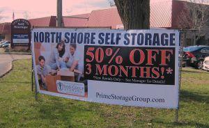 North Shore Self Storage