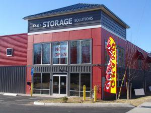 Casey Storage Solutions - Putnam Ave - Hamden