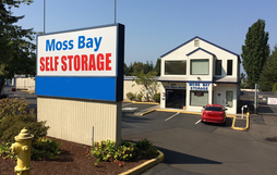 Moss Bay Self Storage