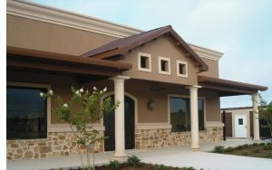 Canyon Ridge Storage Solutions
