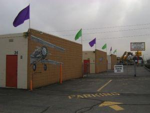 Spokane Mini Warehouse