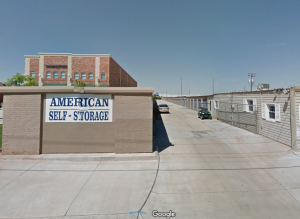 American Self-Storage - 24th Ave NW