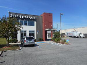 Simply Self Storage - Pensacola