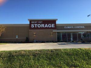 Best Yet Storage