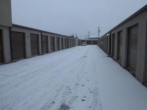 National Storage Centers